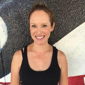 Ginger Sparks's Profile Photo