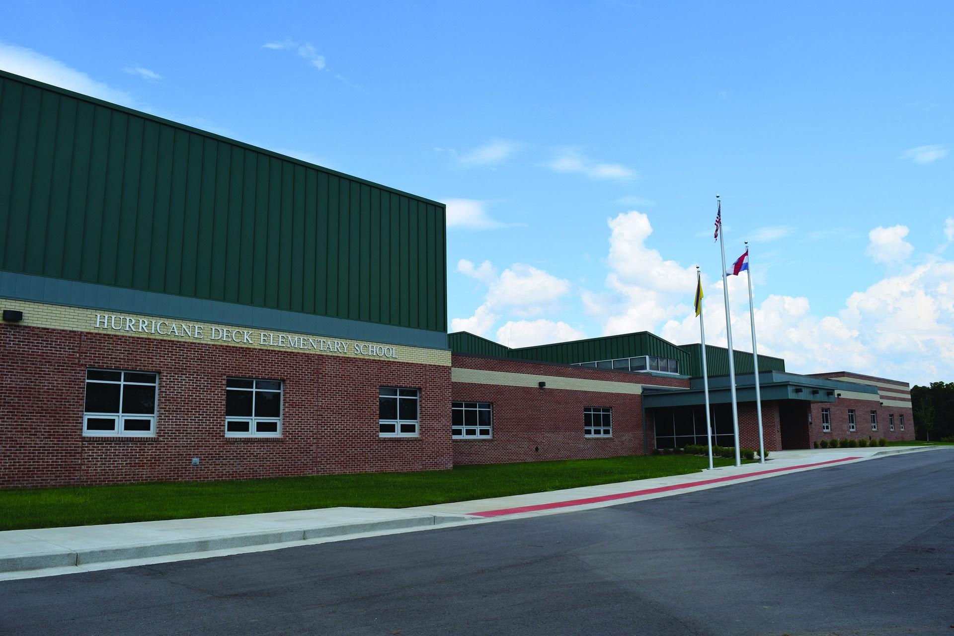 Hurricane Deck Elementary