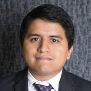 Diego Mata Otero's Profile Photo