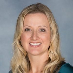 Katie Sandford's Profile Photo