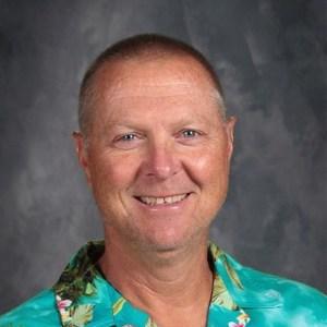 Greg Crull's Profile Photo