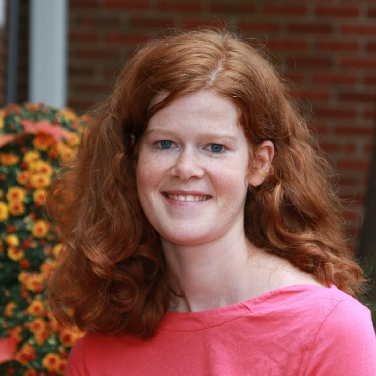 Kristin Parry's Profile Photo