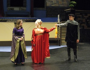 7-Princess 12, Queen Aggrava & Sir Studley.jpg