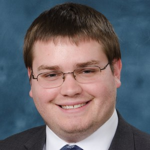 Matthew McDonnell's Profile Photo