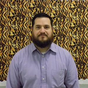 Steven Eckert's Profile Photo
