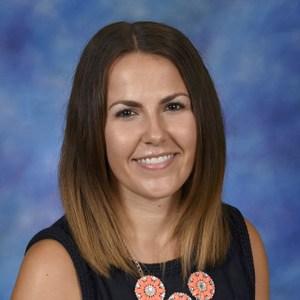 Claire Rixie's Profile Photo