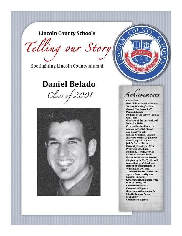 Daniel Belado