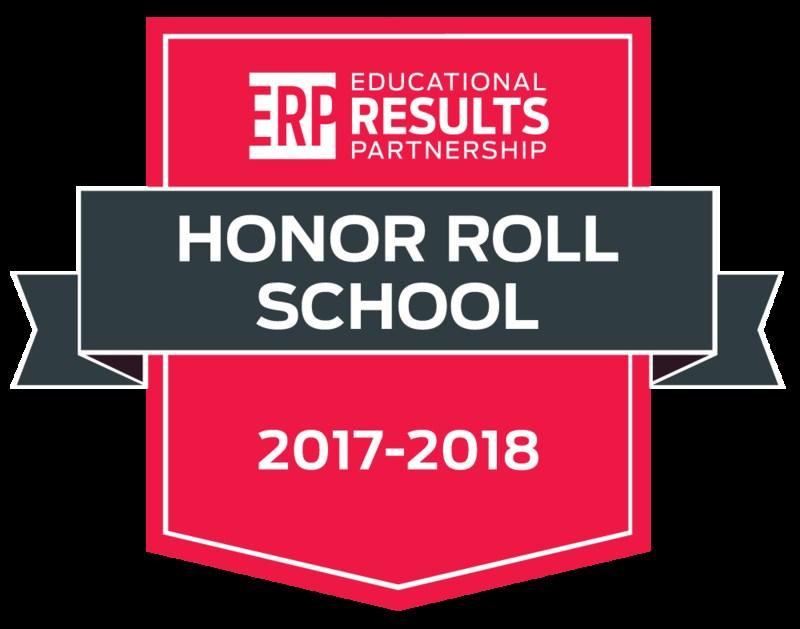 2017-2018 CA Honor Roll Awardee Thumbnail Image
