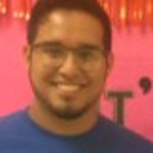 Xavier Perez's Profile Photo