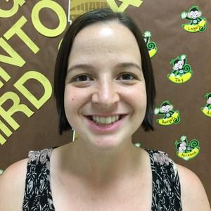 Holly Fine's Profile Photo