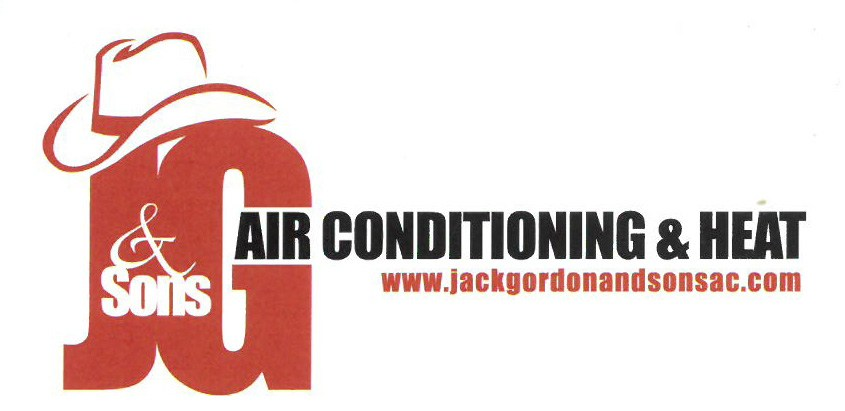 Jack Gordon and Sons Air Conditioning and Heat