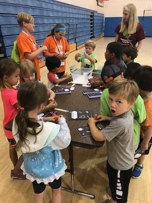 Camp Invention Photo
