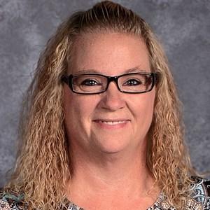Michelle Brooks's Profile Photo