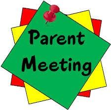 May 1st: GT Parent Meeting Thumbnail Image