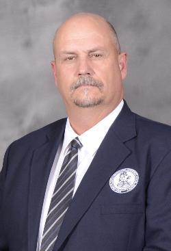 Rod Anderson, Principal