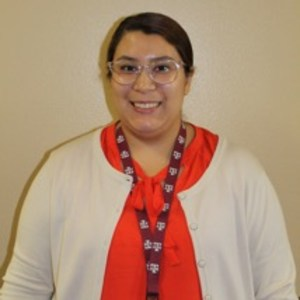Gwendolyn Chavarria's Profile Photo