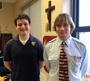 STAR Student and Teacher: Collins and Hosler