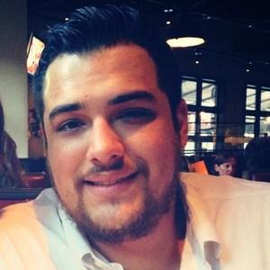 Sean Ginn's Profile Photo