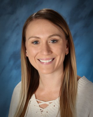 Photo of Megan Gross, Learning Center Teacher