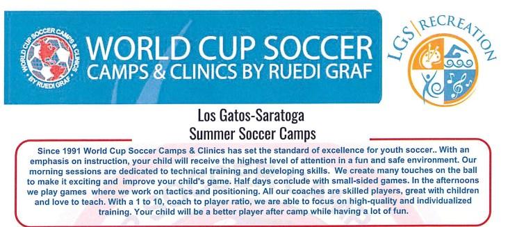 LG Soccer