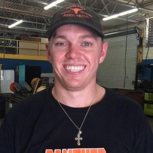 Brady Timmons's Profile Photo