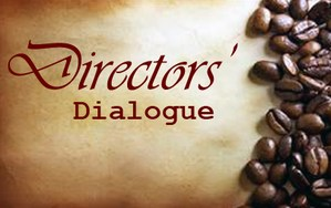 Director's Dialogue graphic