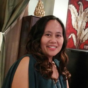 Gloria Sto. Domingo's Profile Photo