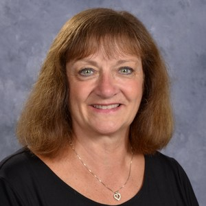 Mary Madden's Profile Photo