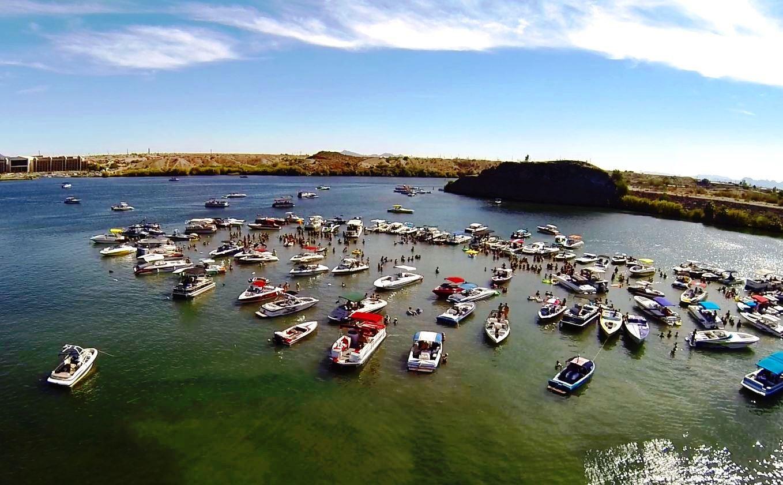 River in Parker AZ