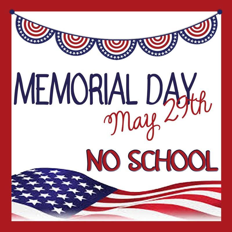 NO SCHOOL! Thumbnail Image