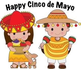 Diboll ISD celebrates Cinco de Mayo Thumbnail Image