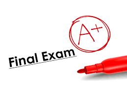 final exam icon