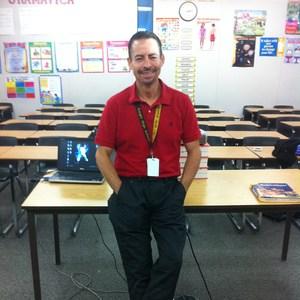 Roger Garcia's Profile Photo