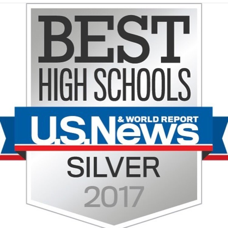 SPHS receives State & National Ranking Thumbnail Image