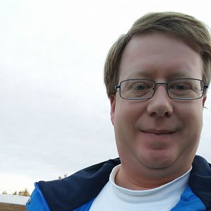 Christopher Broadwater's Profile Photo