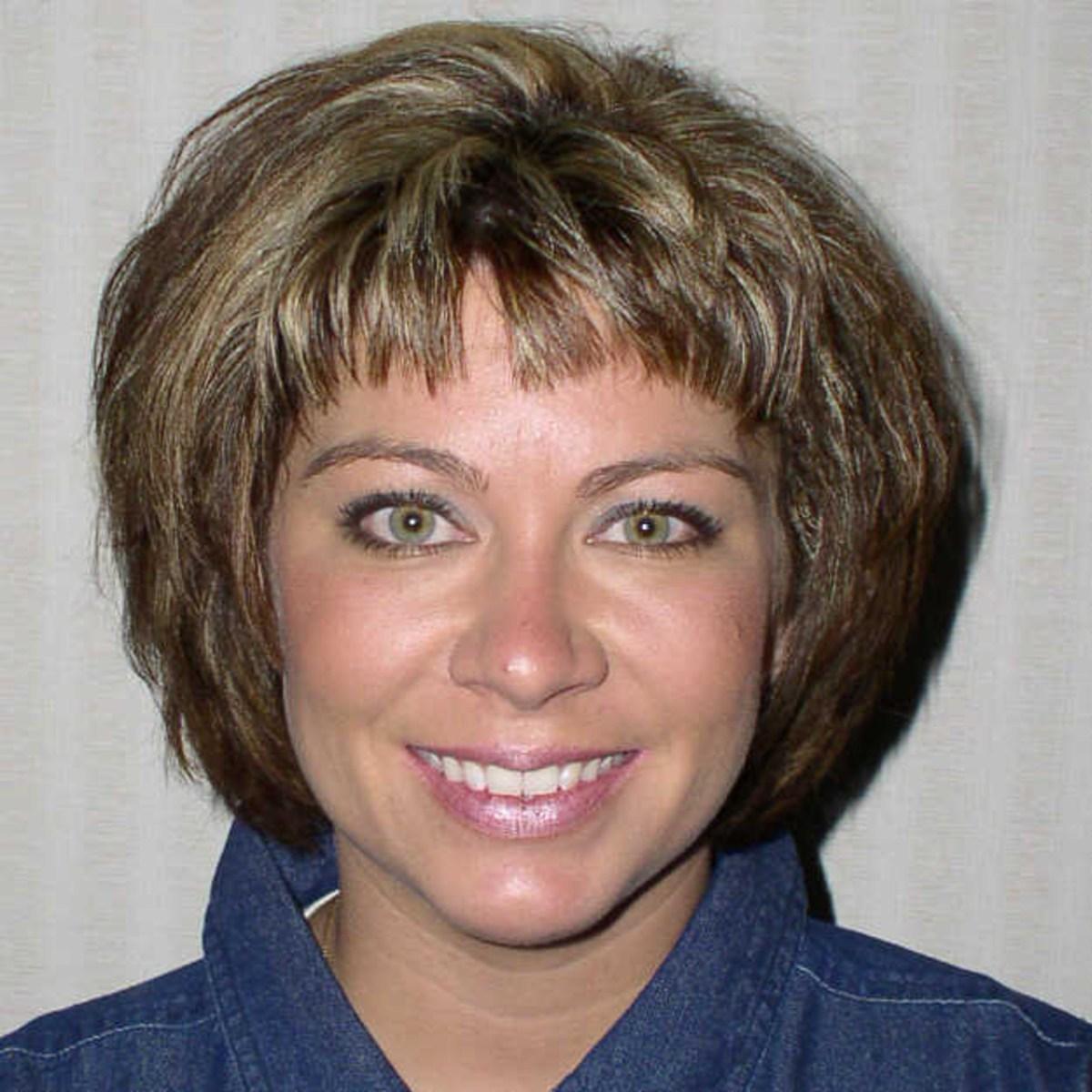 Amanda Swatsell's Profile Photo