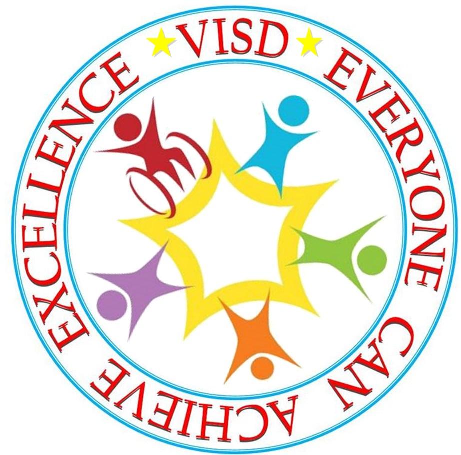 VISD Special Education Logo