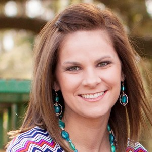Megan Boudreaux's Profile Photo
