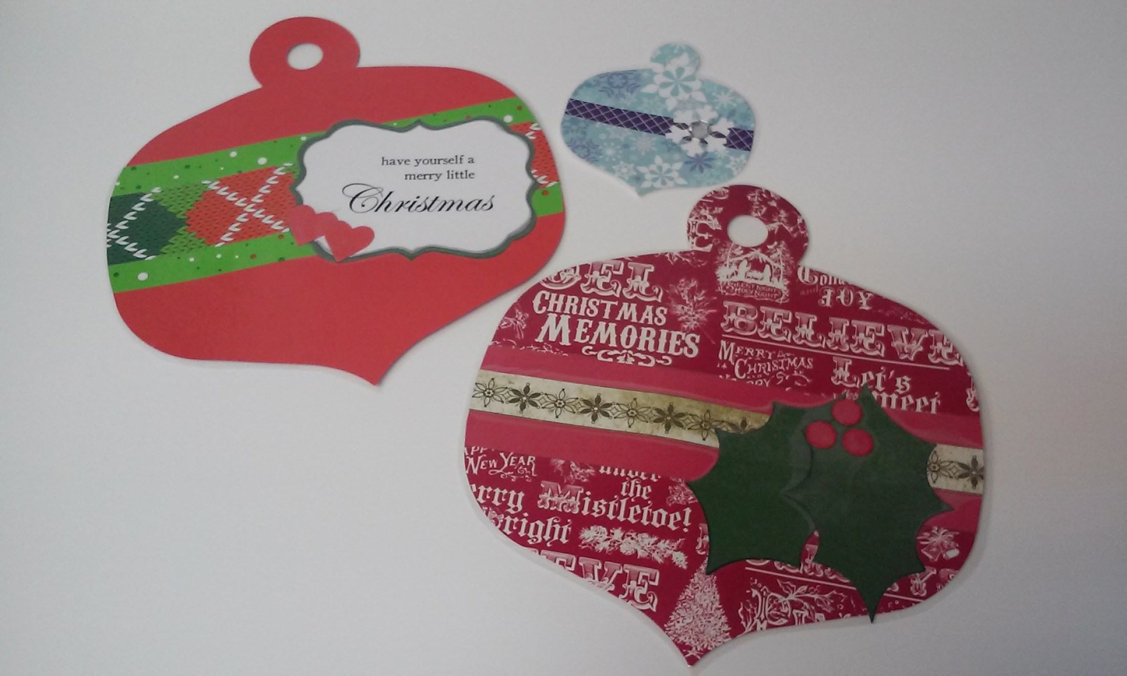 Make beautiful decorations for your class or other projects.