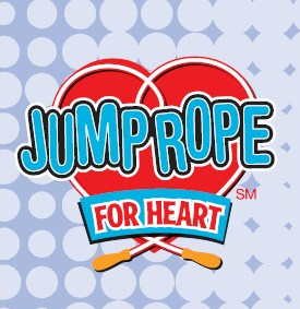 Dyer Kicks Off Jump Rope for Heart Thumbnail Image
