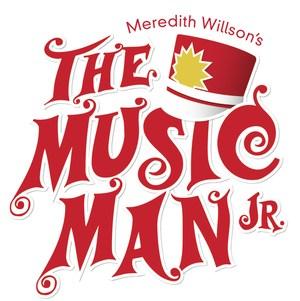 The Music Man Junior Logo
