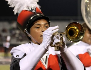 The Manor High School Band will be performing at the MLK Grande Parade in Houston January 13, 2018.=