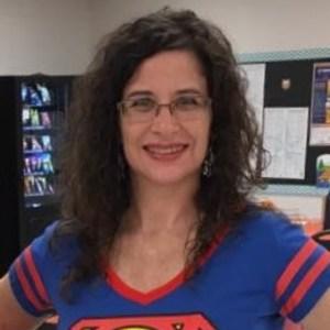 Sharyn Barr's Profile Photo