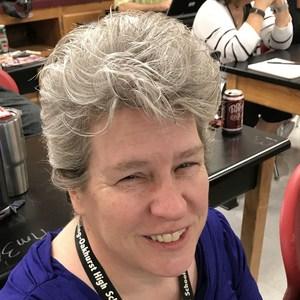 Susan Caraballo's Profile Photo