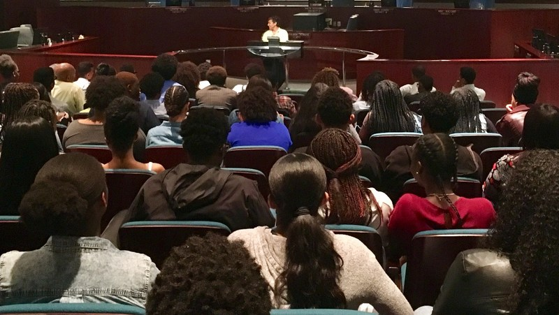 2017 Careers in the Courts Day