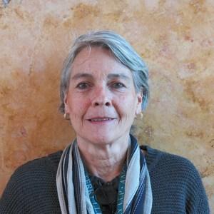 Maria Baeza's Profile Photo
