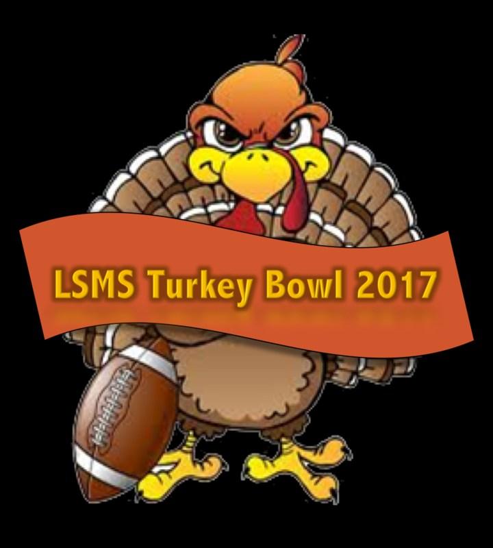 LSM Turkey Bowl 2017