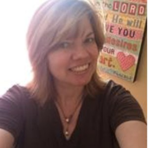 Angela Elrod's Profile Photo