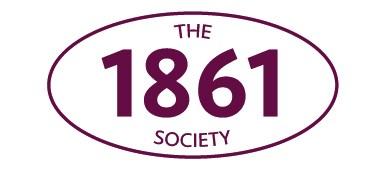 1861 society logo