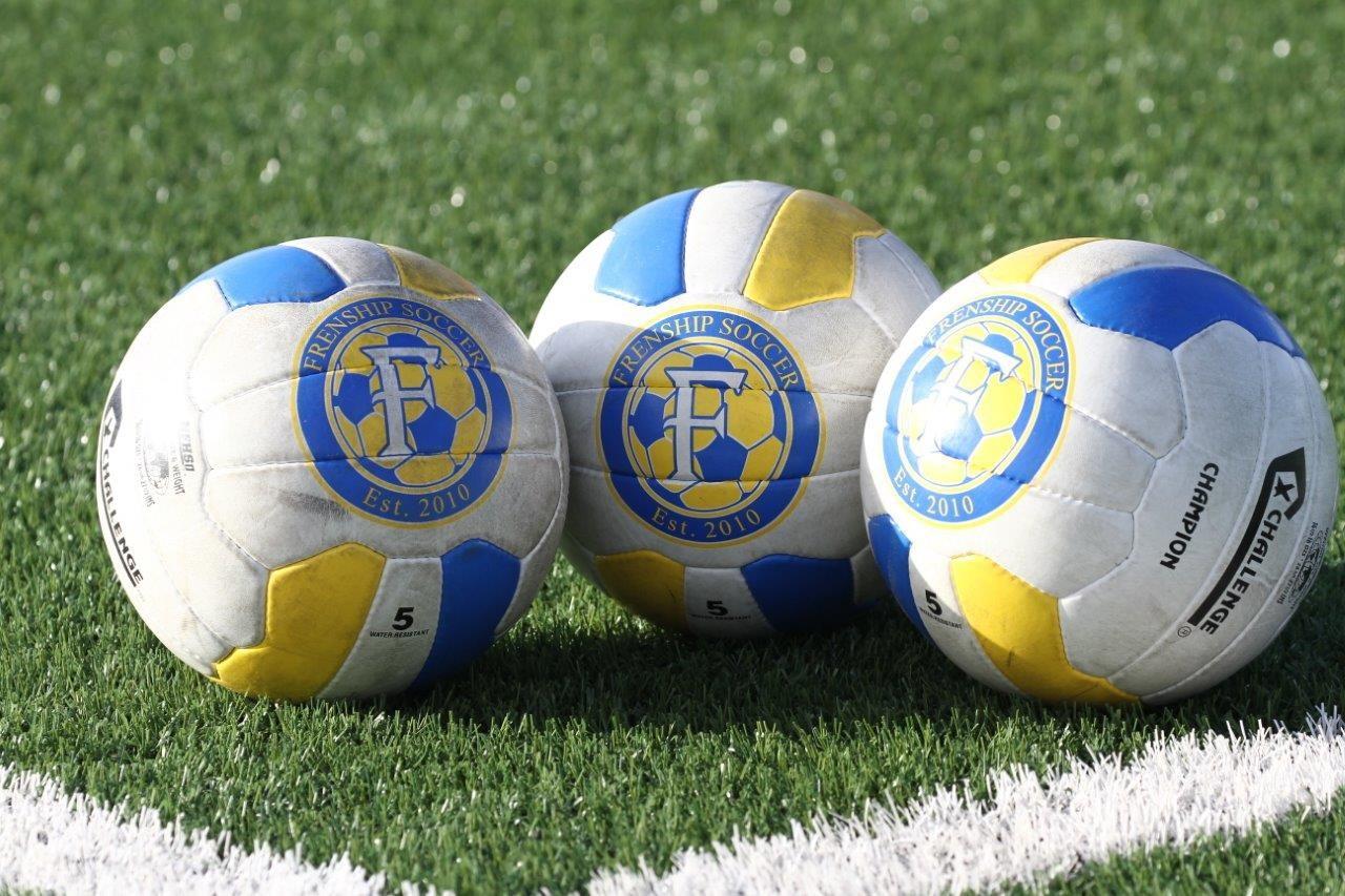 Frenship Soccer